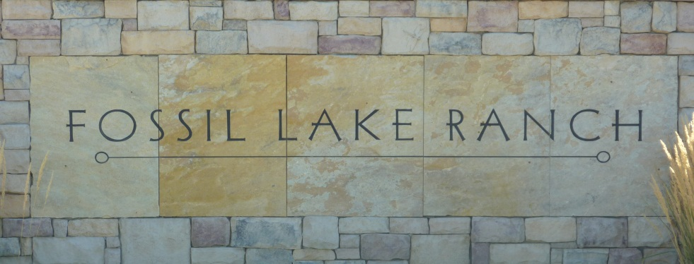 Fossil Lake Ranch