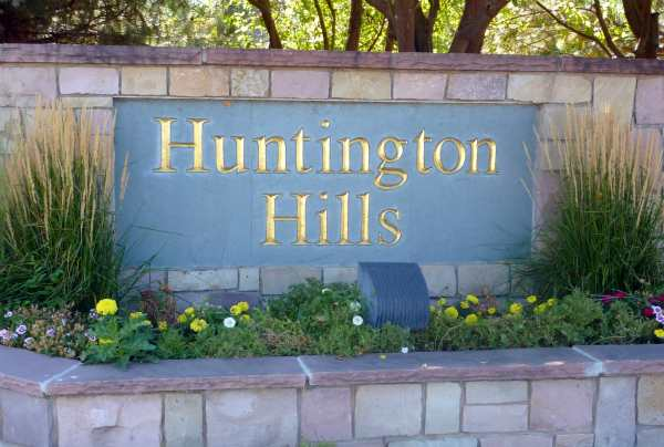 Huntington Hills Real Estate