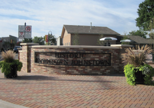 Johnstown CO Real Estate