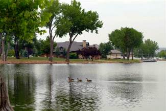 Greenstone Homes For Sale