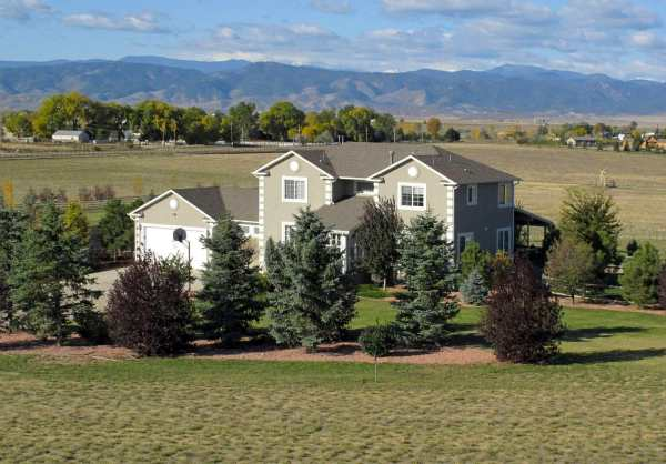 Hearthfire real estate fort collins allison klein fort - Olive garden fort collins colorado ...