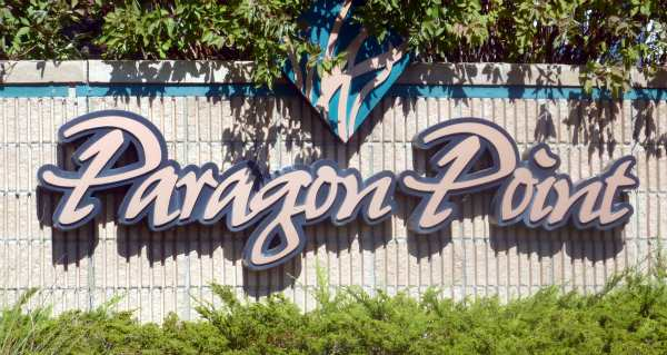 Paragon Point Real Estate