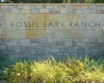 Fossil Lake Ranch Fort Collins Neighborhood
