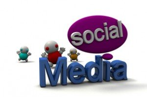 Social Media with People