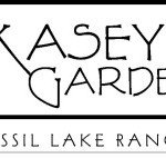 Kasey's Garden Fossil Lake Ranch