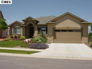 Fort Collins Patio Homes