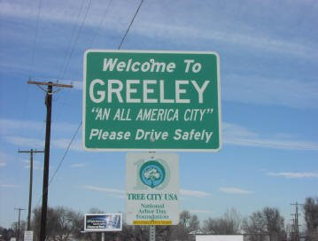 Greeley Colorado Real Estate Homes for Sale