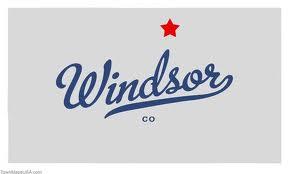 Windsor CO Real Estate