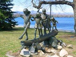 Loveland Sculpture