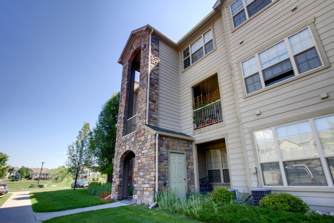 Fort Collins Condo For Sale - Fossil Creek