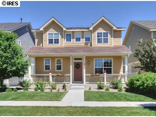 Observatory Village Fort Collins Homes For Sale