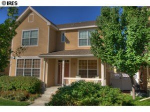 Obeservatory Village Fort Collins Homes For Sale