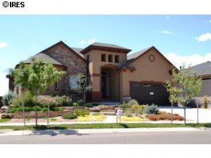 Kasey's Garden Fossil Lake Ranch Home For Sale