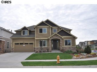 Fossil Lake Ranch - 80528 Neighborhood Specialist