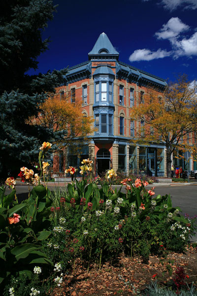 Fort Collins Real Estate Market