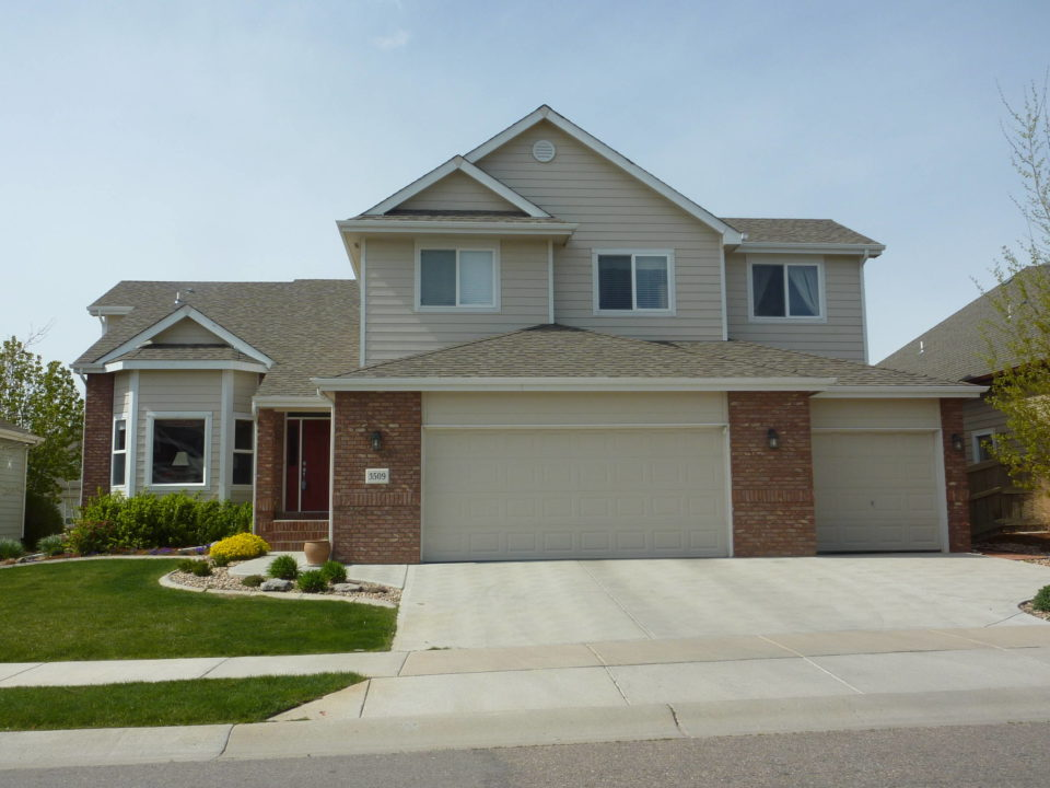 Fossil Lake Ranch Fort Collins