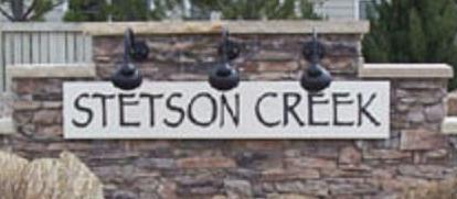 Stetson Creek