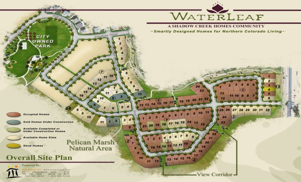 Waterleaf Real Estate Fort Collins