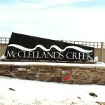 McClelland's Creek – A New Construction Neighborhood in SE Fort Collins