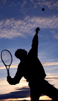 Highland Meadows Neighborhood Tennis